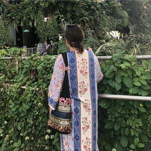 Kimono Pre Loved